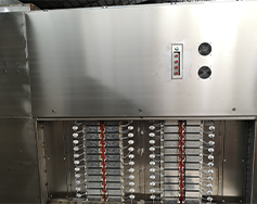 UV光催化有機廢氣處理裝置