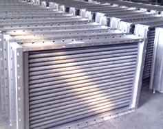 鋁制散熱器